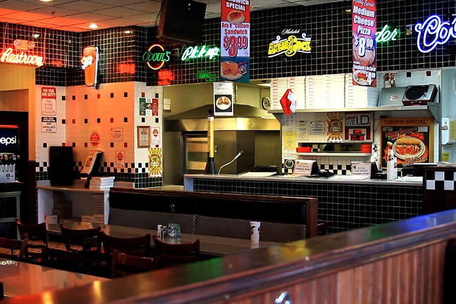 Fontana Bar