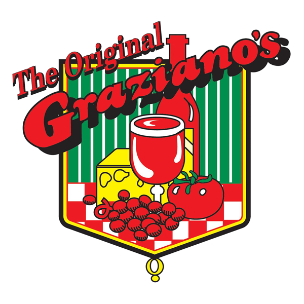 The Original Graziano's logo