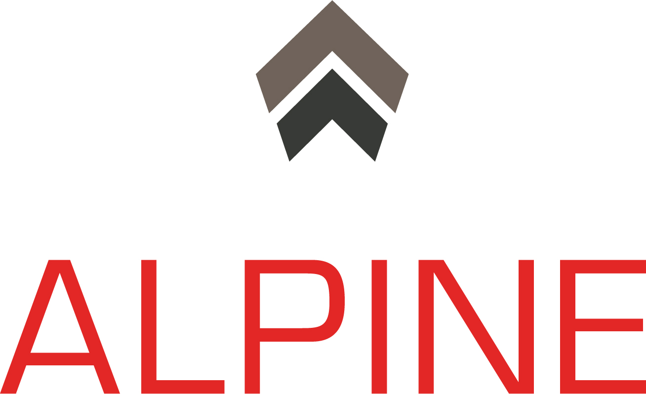 Alpine Logo_3 color