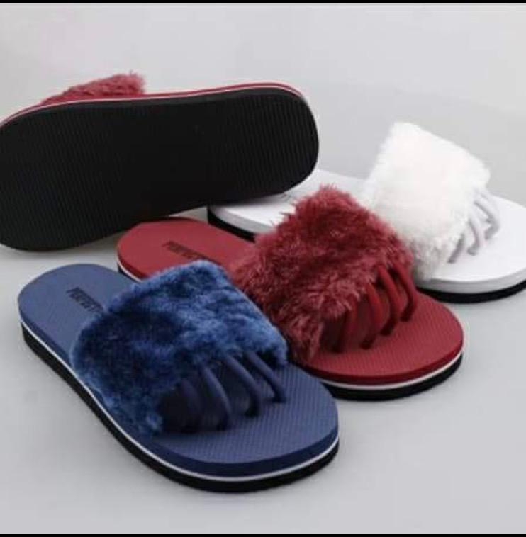 Perfect Pedi Flip-flops