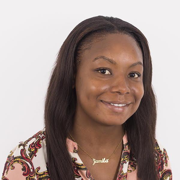 Jamila Malcolm