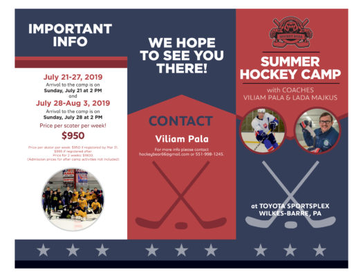 Summer Hockey Camp Brochure-CMYK_2019 kr.cdr