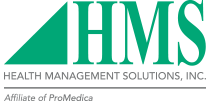 Health Management Solutions Logo