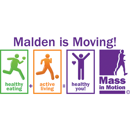 Malden Is Moving!