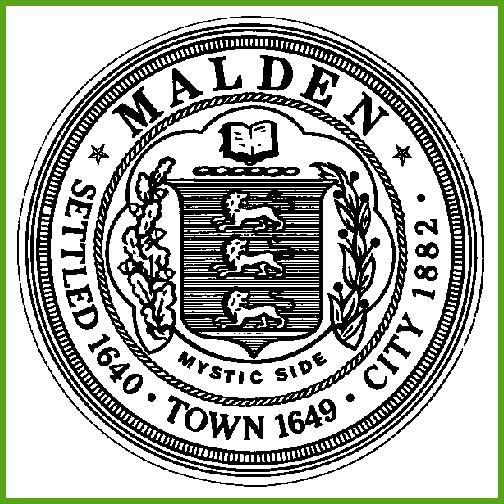 City of Malden Seal