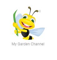 my garden channel