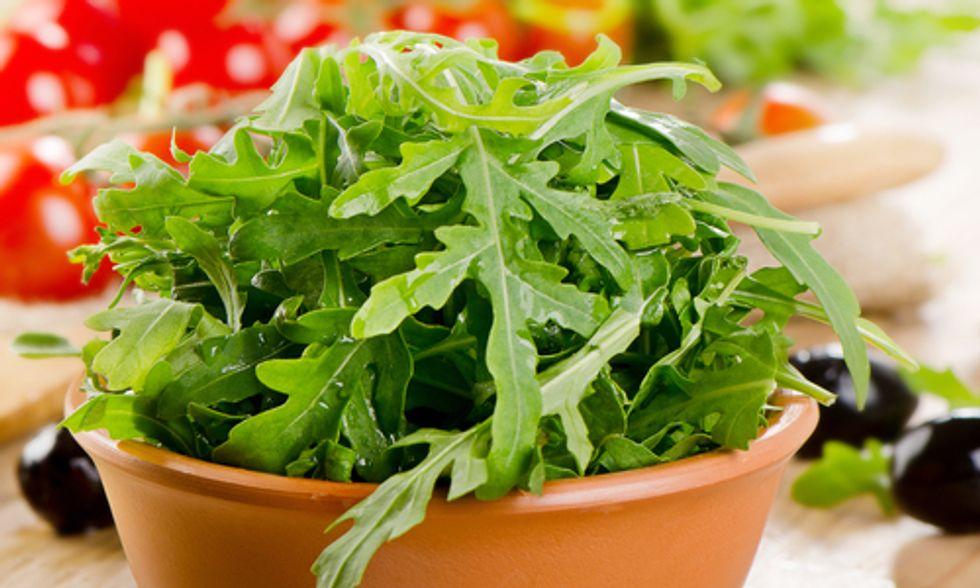 9 Benefits of Arugula - EcoWatch
