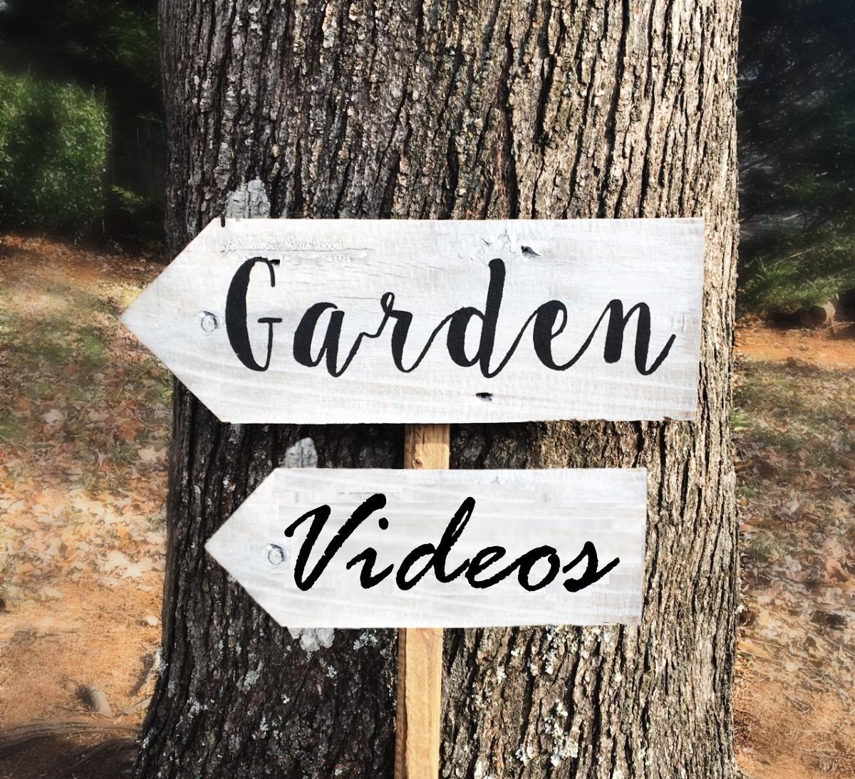 Garden Videos | How To | Gardening Tips