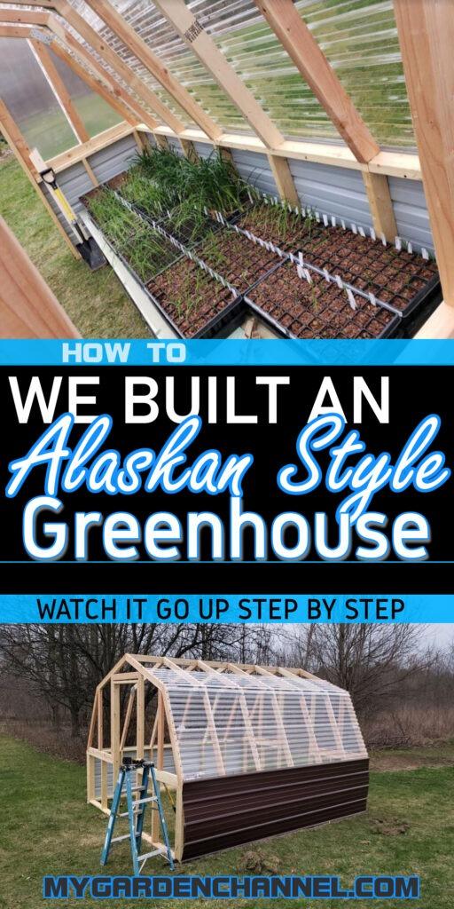 alaskan greenhouse