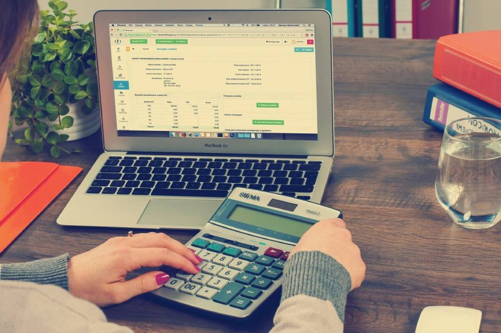 CommonBookkeeping Mistakes