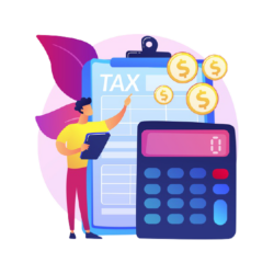 income tax filing mesa