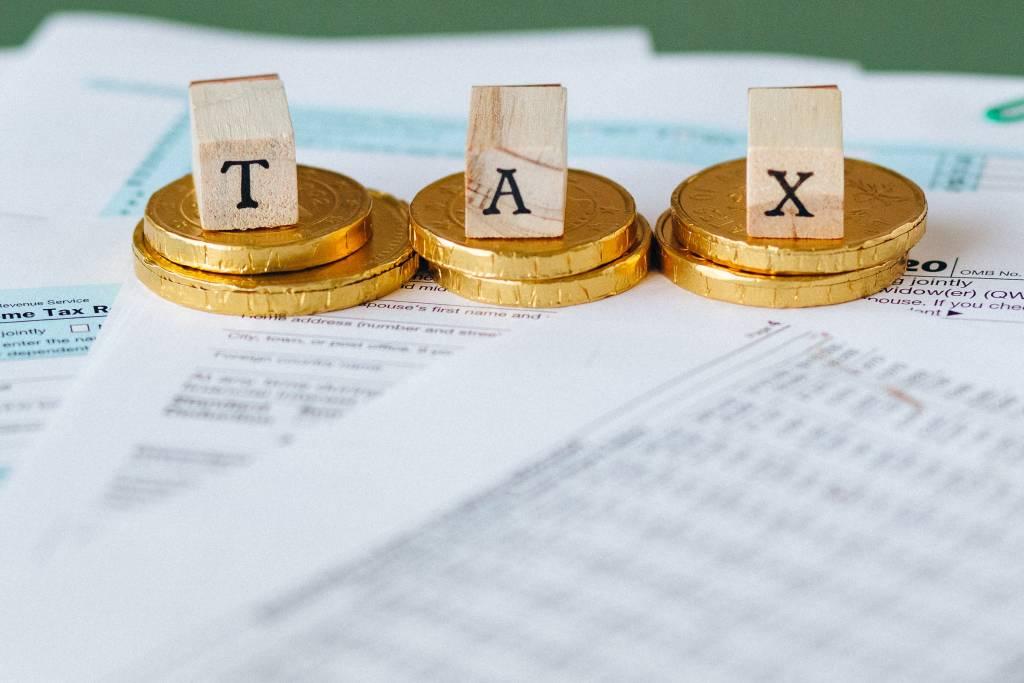 Tax Preparation in Mesa