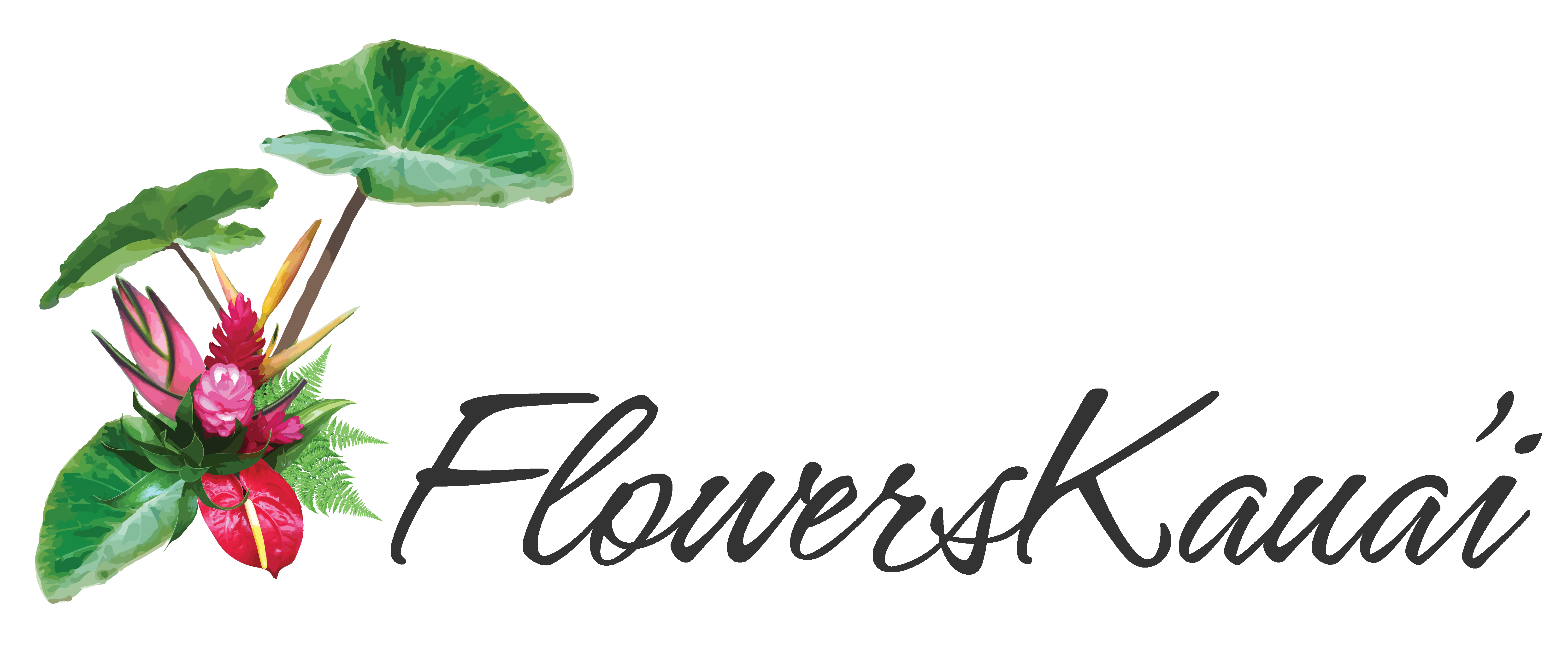 Flowers Kauai | Arrangements | Gift Baskets