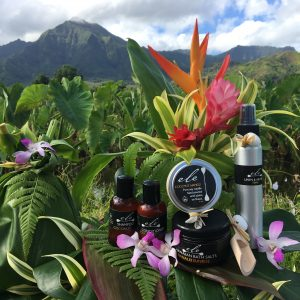 Namahana Flower Arrangement Flowers from Hawaii