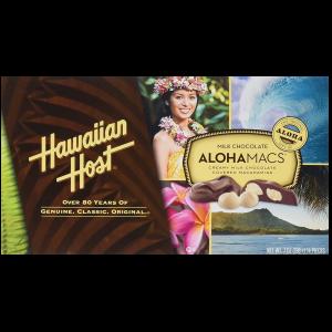 Hawaiian Host Chocolate Mac Nut