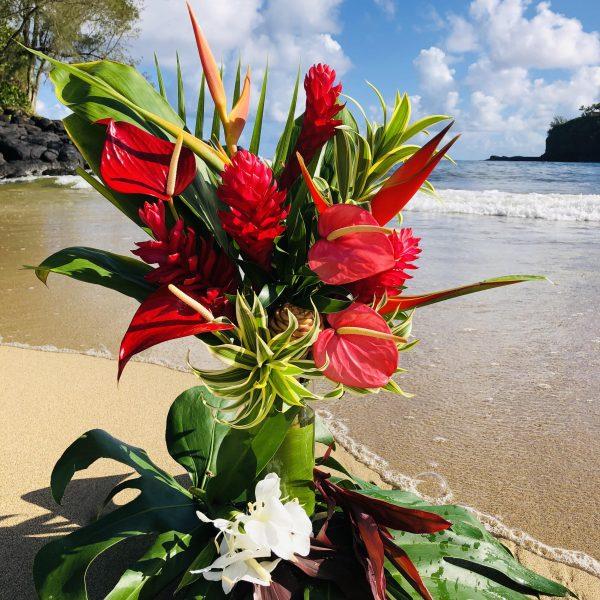 kauai fall special hawaii flowers shipped