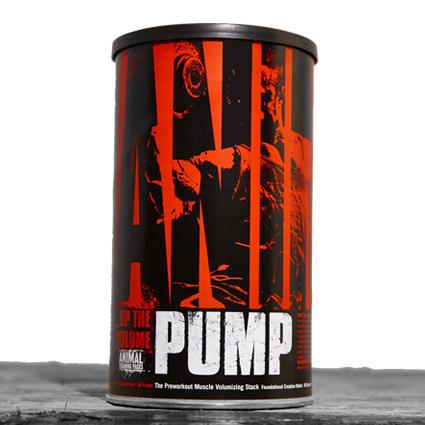 Animal Pump