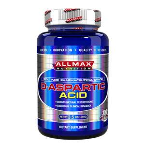 D Aspartic Acid