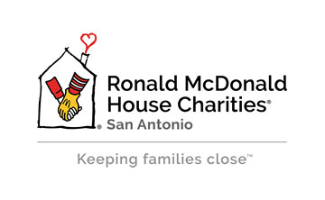 Ronald McDonal House Charities Logo