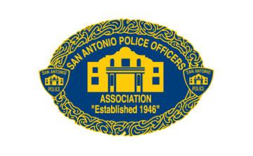 SAPD Logo