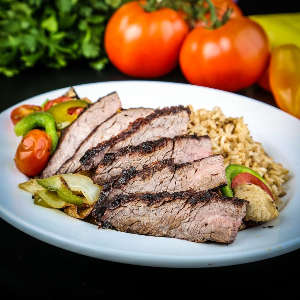 Angus Steak Meal