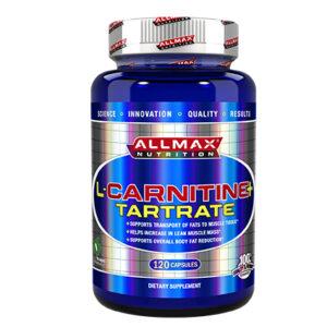 L-Ccarnitine + Tartrate