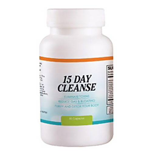 15 Day Cleanse