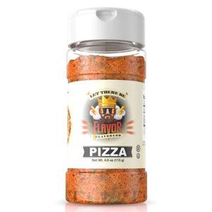 FLAVOR GOD - Pizza