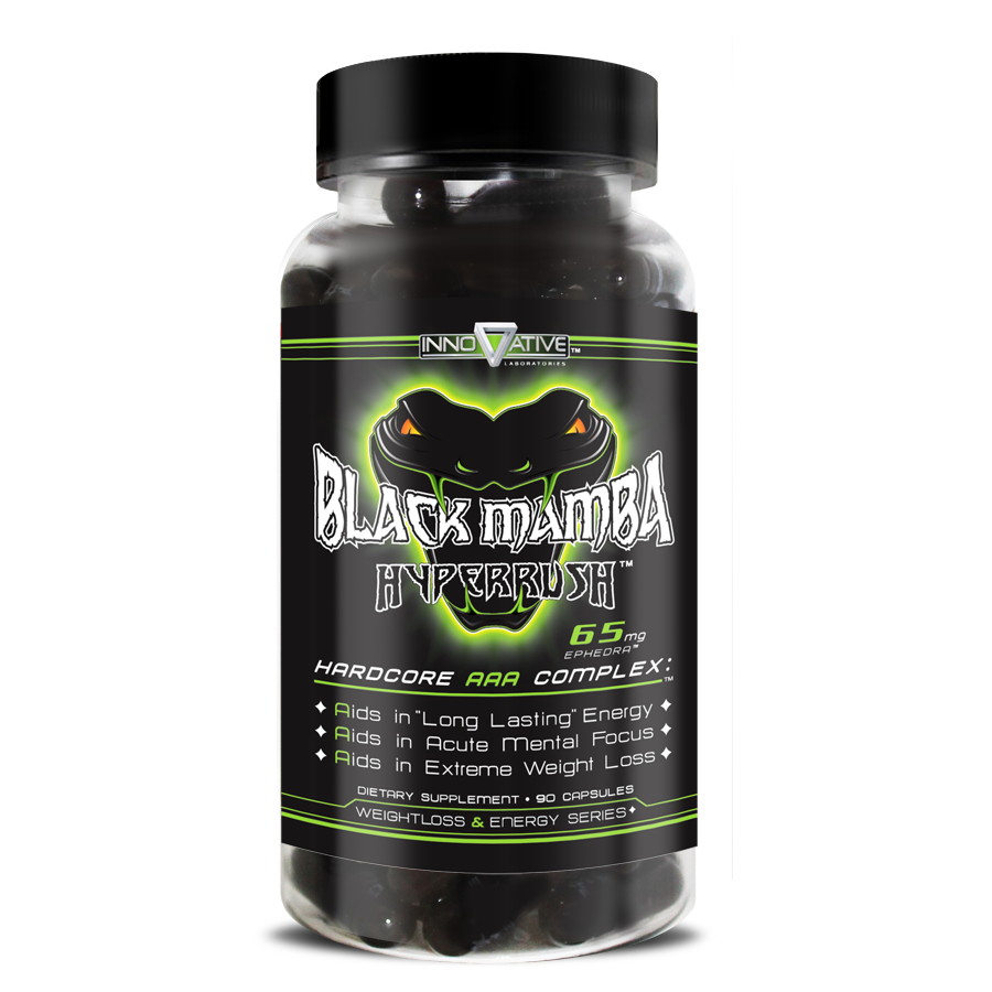Black Mamba Hyperrush