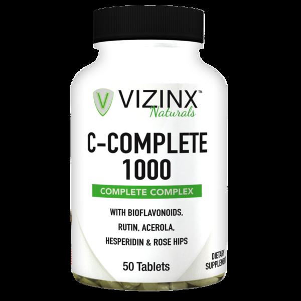C-Complete 1000