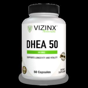 DHEA-50