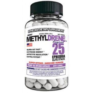 Methyldrene-25 Elite