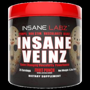Insane Veinz