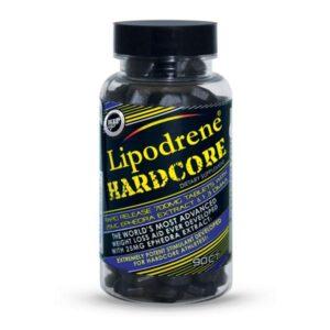 Lipodrene® Hardcore With Ephedra