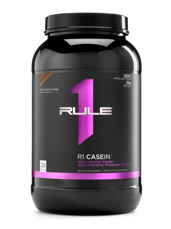 Rule1 Casein 2 lbs.