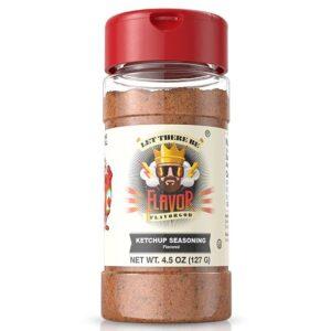FLAVOR GOD - Ketchup