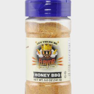 FLAVOR GOD - Honey BBQ