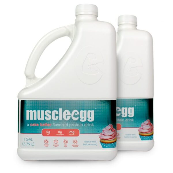 Muscle Egg