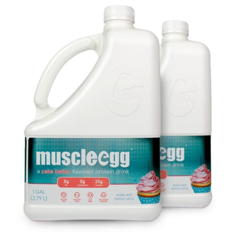 Muscle Egg