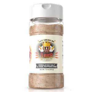 FLAVOR GOD - Himalayan Salt & Pink Peppercorn