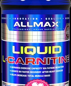 L-Carnitine Liquid