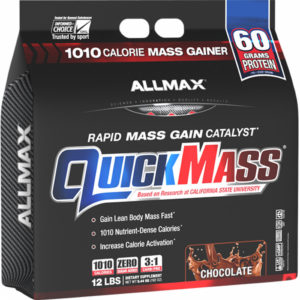 Quick Mass Loaded