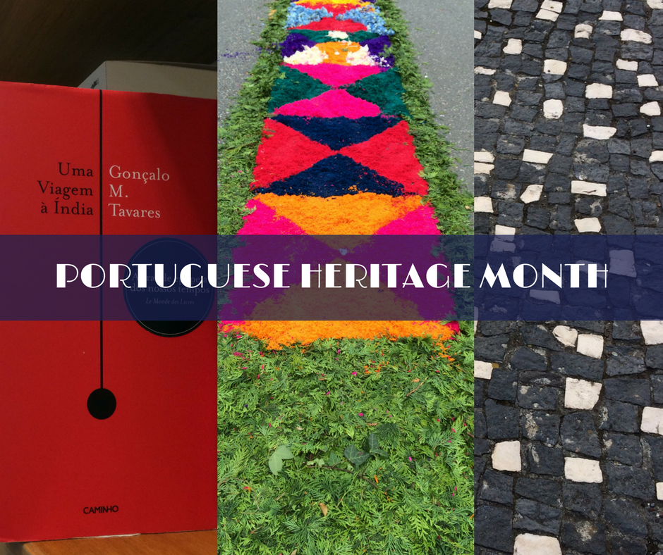Portuguese Heritage Month