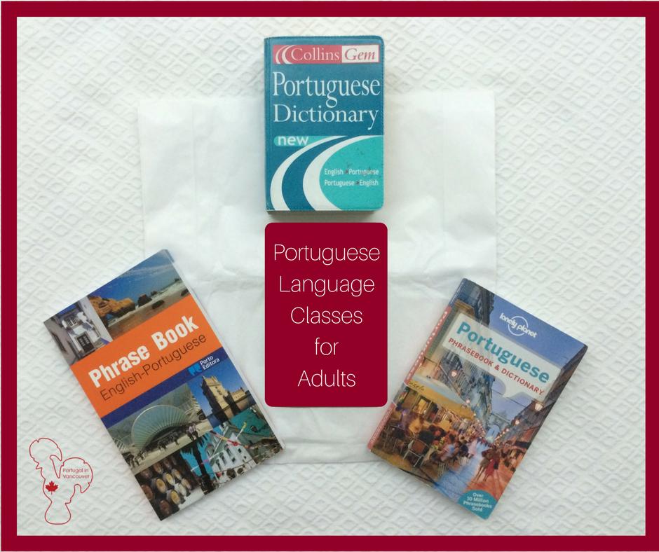 Learn European Portuguese