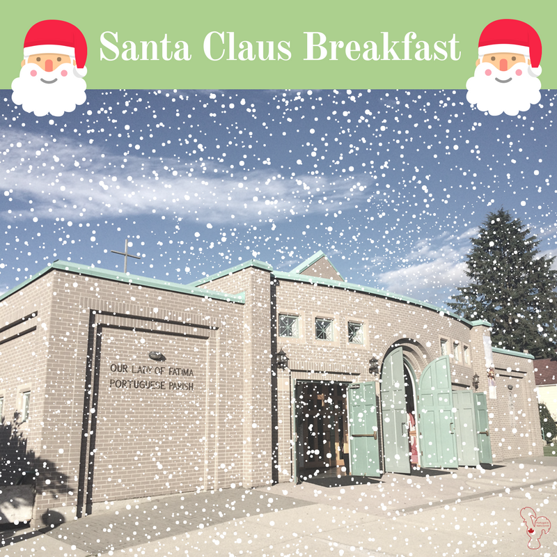 Santa Claus Breakfast