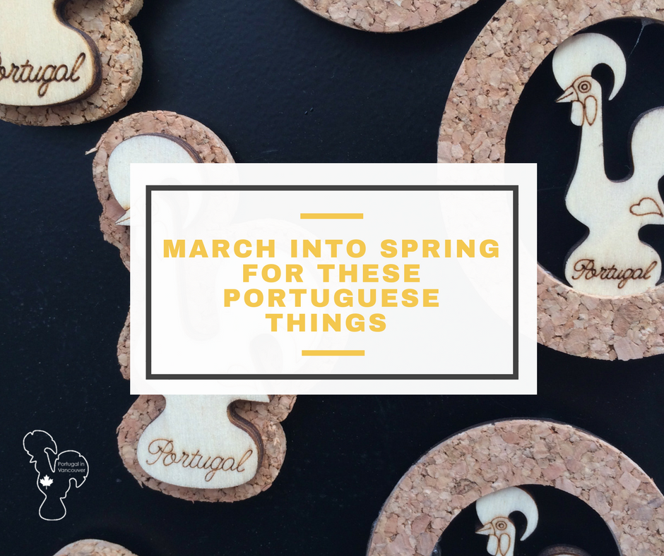 Portuguese Things To Do In March