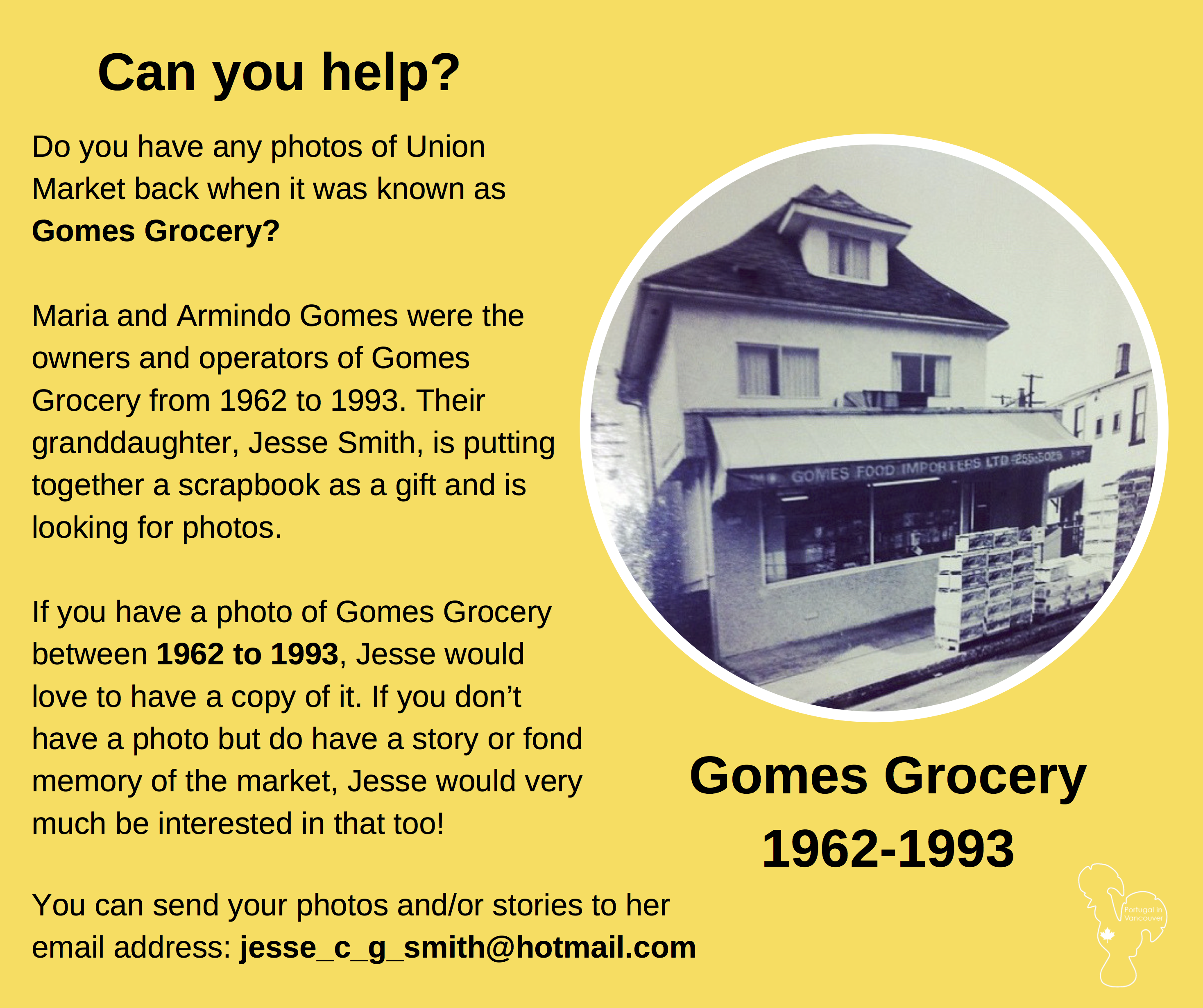 Photos Gomes Grocery