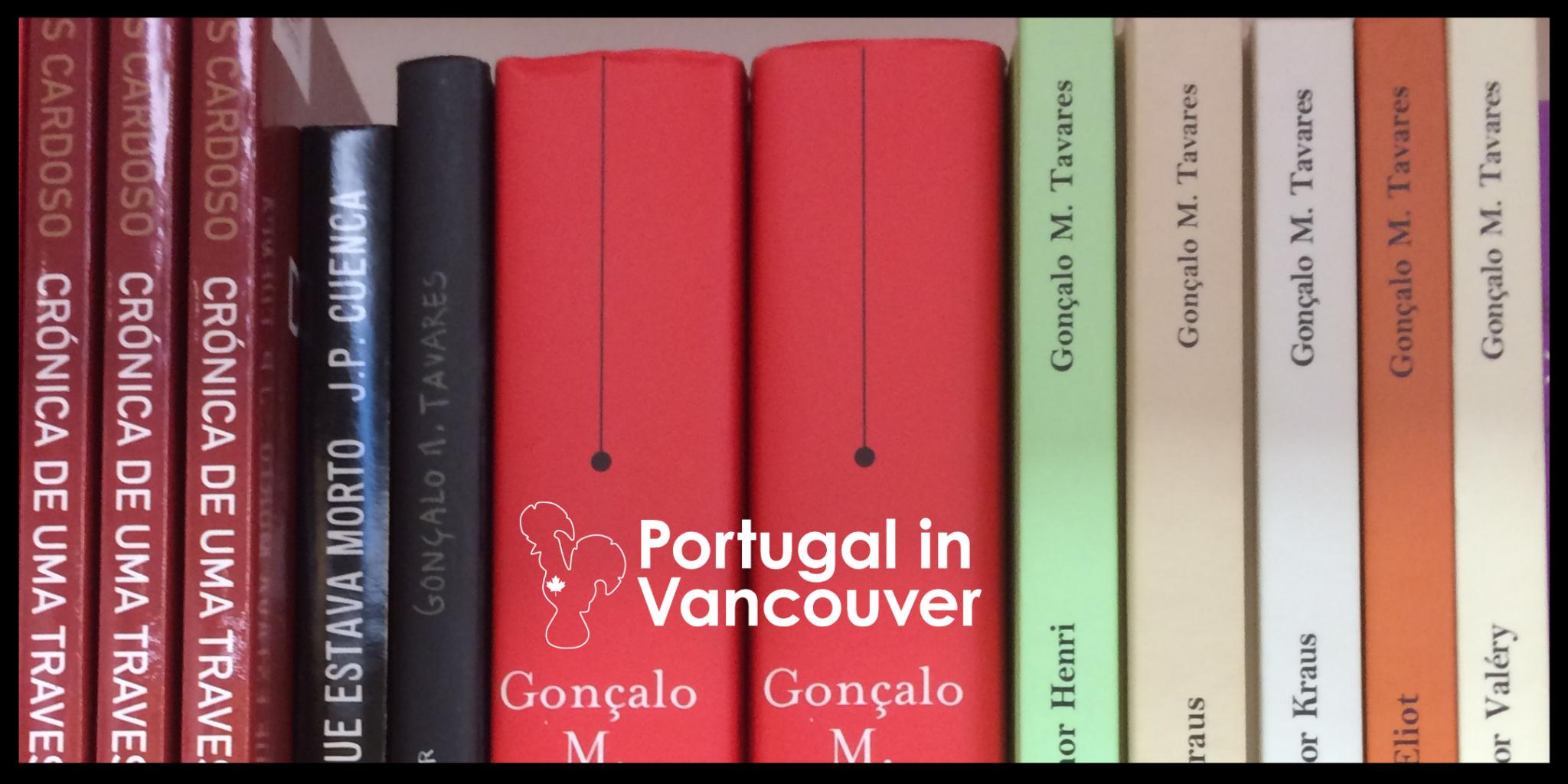 Portuguese Books, Portuguese Language Class