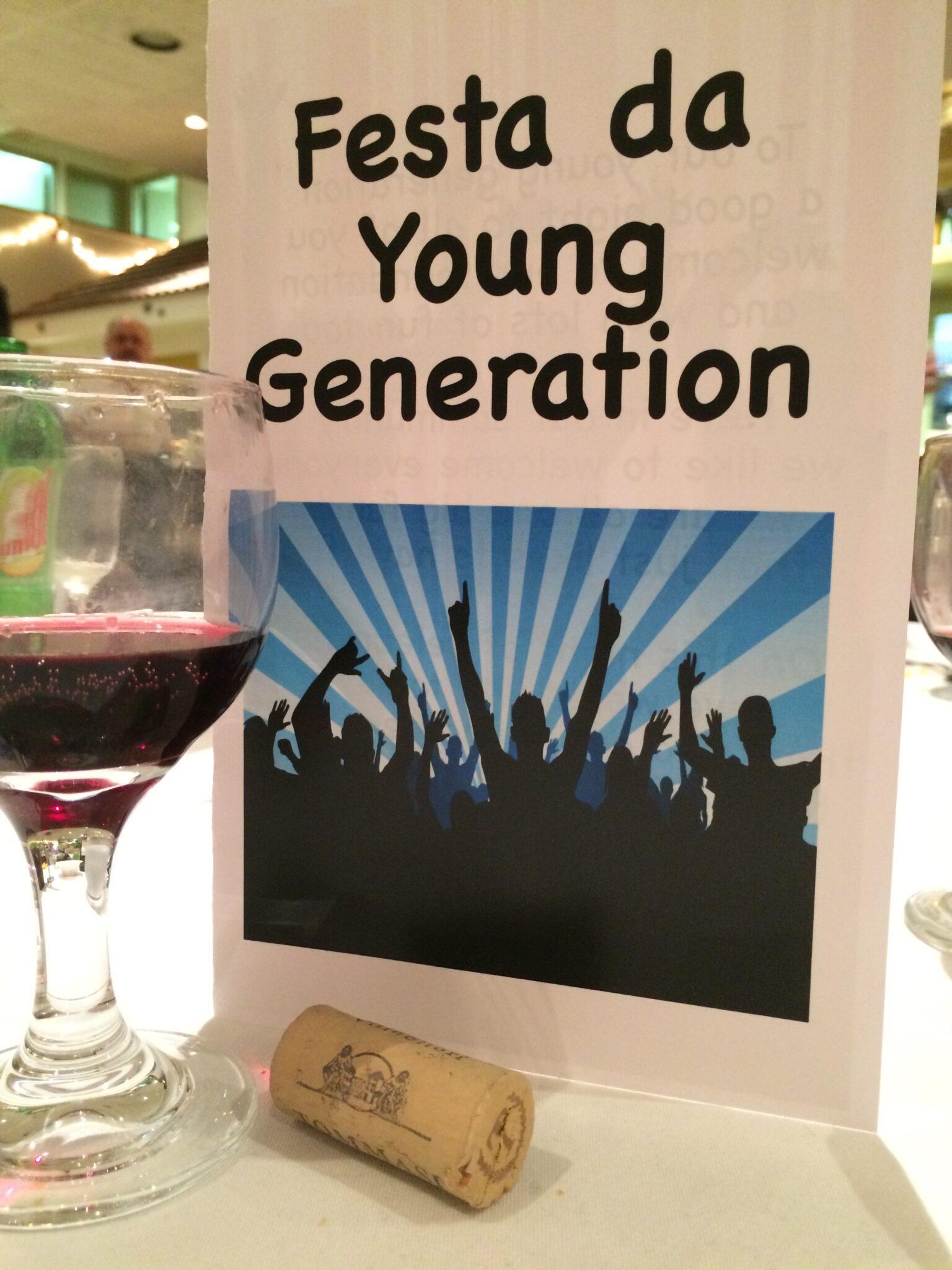 Festa da Young Generation