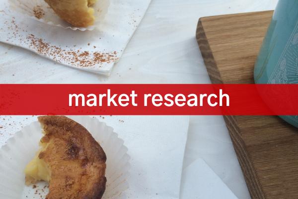 Market Research, Polls, Surveys